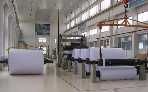 制浆造纸消泡剂在制浆车间该如何使用