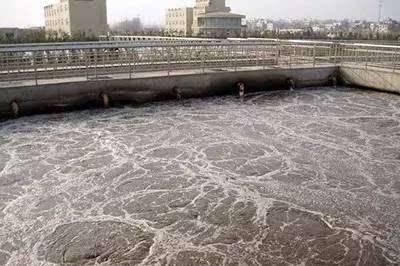 为什么污水处理需要消泡剂呢